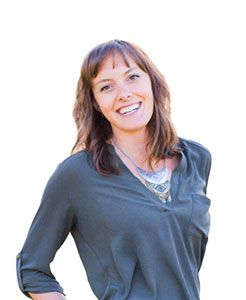 Sinjin McNicholl - real estate agent at Coldwell Banker Mountain Properties