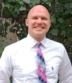 Stetson Christopherson