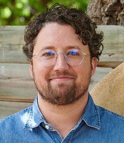 Zach Hubby